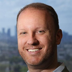 Darren Marble - CEO, CrowdfundX